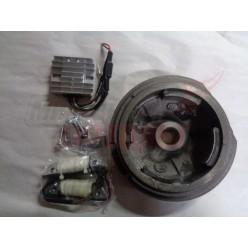 Комплект Электрооб. 182F,188F,190F 36 Вт
